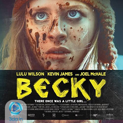 دانلود فیلم خارجی جدید Becky 2020
